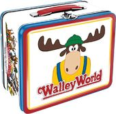 National Lampoon's Vacation - Walley World Tin