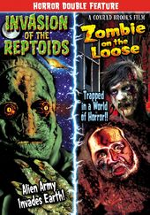 Invasion of the Reptoids (2011) / Zombie on the