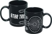 Star Trek - Enterprise Line Art 20 oz Mug