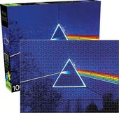 Pink Floyd - Dark Side Of The Moon 1000pc Puzzle