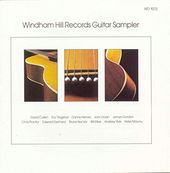Windham Hill Guitar Sampler