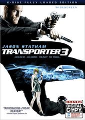 The Transporter 3 (Special Edition, Includes