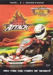 Racing - Kart Attack, Volume 1: Ignition
