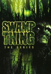 Swamp Thing - The Series (4-DVD)