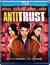 Antitrust (Blu-ray)