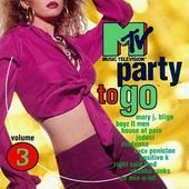 MTV Party to Go, Volume 3