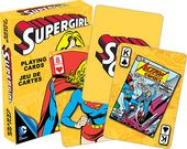 DC Comics - Supergirl - Playing Cards