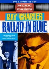 Ballad in Blue (DVD, CD)