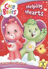 Care Bears - Helping Hearts