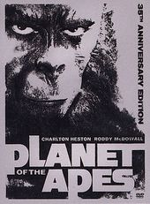 Planet of the Apes (2-DVD Special Edition, Full
