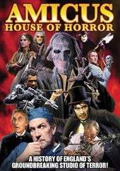 Amicus: House of Horror - A History of England's