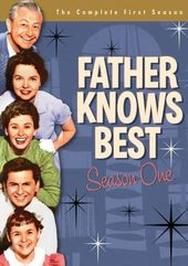 Father Knows Best - Season 1 (4-DVD)