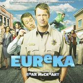 Eureka [Original Soundtrack from the Sci-Fi
