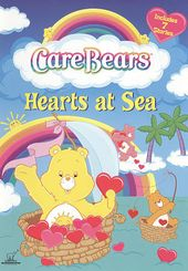 Care Bears - Hearts at Sea (With 3 Valentine's