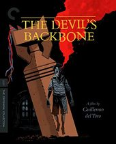 The Devil's Backbone (Blu-ray, Criterion