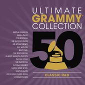 Ultimate Grammy Collection: Classic R&B