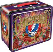 Grateful Dead - Lunch Box