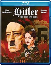 Hitler: The Last Ten Days (Blu-ray)