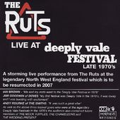 Live at Deeply Vale Festival