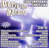 Party Tyme Karaoke: Contemporary Christian