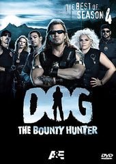 Dog the Bounty Hunter - Best of Season 4