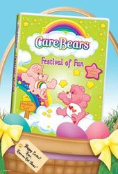 Care Bears - Festival of Fun - Easter Packaging