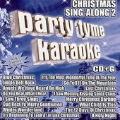 Party Tyme Karaoke: Christmas Sing-Along, Volume 2