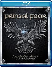 Angels of Mercy: Live in Germany (Blu-ray)