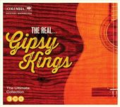 The Real Gipsy Kings (3-CD)