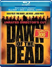 Dawn of the Dead (Director's Cut) (Blu-ray + DVD)