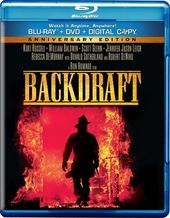Backdraft (Blu-ray + DVD)