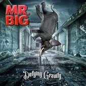 Defying Gravity [Deluxe Edition] (CD + DVD)