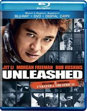 Unleashed (Blu-ray + DVD)