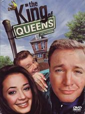 King of Queens - Season 3 (3-DVD)