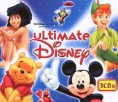 Ultimate Disney (3-CD) [Import]