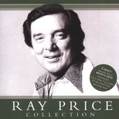Ray Price's All-Time Greatest Hits