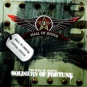 Soldiers of Fortune (2-LPs)