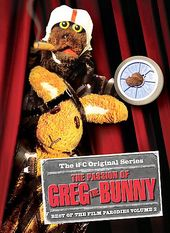 The Passion of Greg the Bunny: Best of the Film