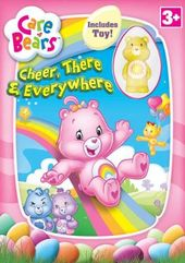 Care Bears - Cheer, There and Everywhere - With
