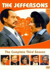 The Jeffersons - Season 3 (3-DVD)