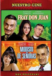 Fray Don Juan / Modisto de Senoras (Spanish