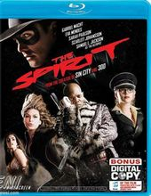The Spirit (Blu-ray) (with Digital Copy)