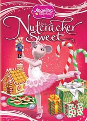 Angelina Ballerina - The Nutcracker Sweet