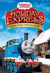Thomas & Friends - Holiday Express