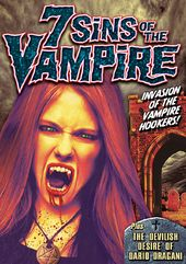 7 Sins of The Vampire (2002) / Devilish Desire of