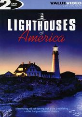 Lighthouses of America (2-DVD)