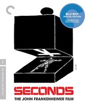 Seconds (Criterion Collection) (Blu-ray)
