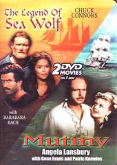 The Legend of Sea Wolf / Mutiny