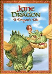 Jane and the Dragon - A Dragon Tale