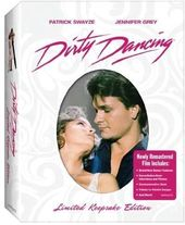 Dirty Dancing (Limited Keepsake Edition, With